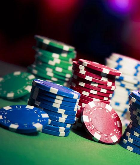 Les idées reçues sur les jetons de poker